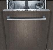 Siemens SN636X01GE / Einbau / vollintegriert / Nischenhöhe 81,5 - 87,5 cm