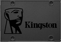 Kingston A400 SSD, 120 GB