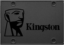 Kingston A400 SSD, 240 GB