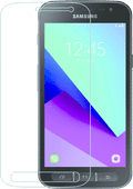 Azuri Samsung Galaxy Xcover 4 / 4s Displayschutzfolie gehärtetes Glas