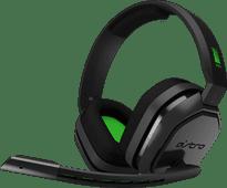 Astro A10 Gaming-Headset für PC, PS5, PS4, Xbox Series X|S, Xbox One ¿ Schwarz/Grün