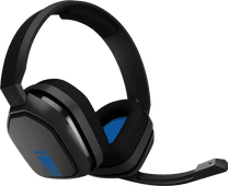 Astro A10 Gaming-Headset PS4 Blau