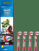 Oral-B Stages Power Disney Star Wars (4 Stück)
