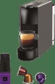 Krups Nespresso Essenza Mini XN110B Grau