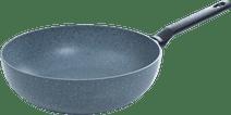 BK Granite Stahlwok 28 cm