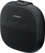 Bose SoundLink Micro Schwarz