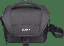 Sony LCS-U11 Tragetasche