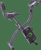 Tunturi Cardio Fit B25 X-Bike mit Rückenstütze