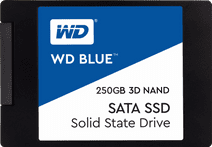 WD Blue 3D NAND, 2,5 Zoll, 250 GB