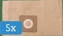 Bosch Filterbeutel für UniversalVac 15 (5 Stück)