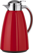 Tefal Campo Isolierkanne 1 Liter Rot