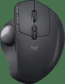 Logitech MX Ergo Kabellose Maus Schwarz