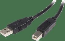 StarTech USB 2.0 A auf B Kabel 3 Meter