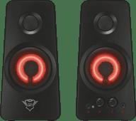 Trust GXT 608 Illuminated 2.0 PC-Lautsprecherset