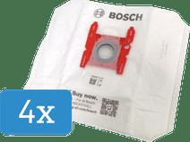 Bosch BBZ41FGALL G All Staubsaugerbeutel (4 Stück)