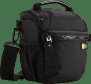 Case Logic Bryker Kamera-Umhängetasche DSLR klein, schwarz