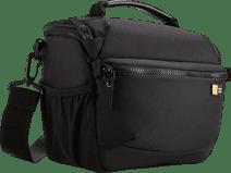 Case Logic Bryker Kamera-Umhängetasche DSLR groß, schwarz