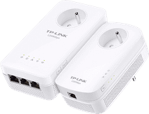 TP-Link TL-WPA8635P KIT WLAN 1200 Mbps 2 Adapter