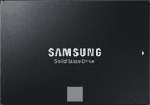 Samsung 860 EVO, 2,5 Zoll, 250 GB