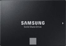 Samsung 860 EVO, 2,5 Zoll, 500 GB