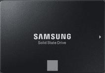 Samsung 860 EVO, 2,5 Zoll, 2 TB