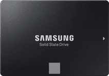 Samsung 860 EVO, 2,5 Zoll, 4 TB