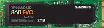 Samsung 860 EVO M.2, 2 TB