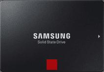 Samsung 860 PRO, 2,5 Zoll, 256 GB