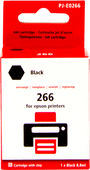 Pixeljet 266 Patrone Schwarz