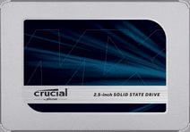 Crucial MX500, 2,5 Zoll, 250 GB