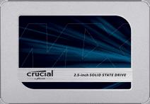 Crucial MX500, 1 TB, 2,5 Zoll