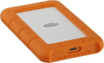 LaCie Rugged Secure USB-C 2 TB