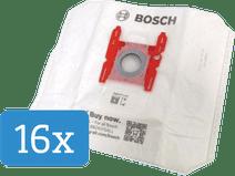 Bosch BBZ16GALL Staubsaugerbeutel (16 Stück)