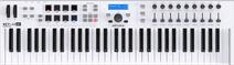 Arturia Keylab Essential 61 Weiß