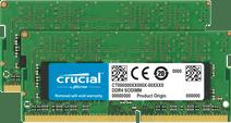 Crucial Apple 32GB DDR4 SODIMM 2.400 MHz Kit (2x16GB)