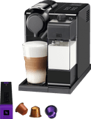 De'Longhi Nespresso Lattissima Touch EN560.B Schwarz