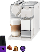 De'Longhi Nespresso Lattissima Touch EN560.S Silber