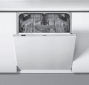 Whirlpool WIC 3C24 PS E / Einbau / vollintegriert / Nischenhöhe 82 - 90 cm