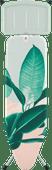 Brabantia Bügelbrett B 124 x 38 cm Tropical Leaves