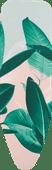 Brabantia-Bezug B 124 x 38 cm Tropical Leaves