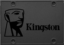 Kingston A400 SSD, 960 GB