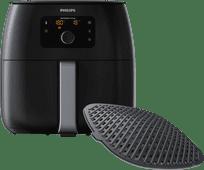 Philips Avance Airfryer XXL HD9654 / 90 + Grillplatte