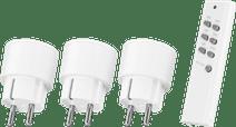 KlikAanKlikUit Schalter + Fernbedienung APC3-2300R
