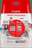 Canon CLI-581XL Value Pack