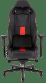 Corsair T2 Road Warrior Gaming Chair Schwarz/Rot