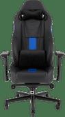 Corsair T2 Road Warrior Gaming Chair Schwarz/Blau