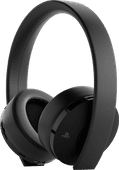 Gaming-Headset Sony PlayStation Wireless Gold 7.1