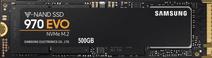 Samsung 970 EVO M.2, 500 GB