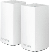 Linksys Velop Dual-Band-Multiroom-WLAN (2 Stationen)