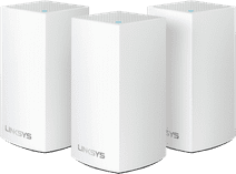 Linksys Velop Dualband-Multiroom-WLAN (3 Stationen)